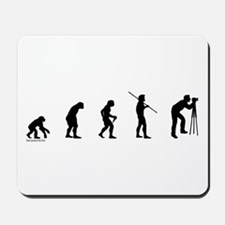 Photog Evolution Mousepad