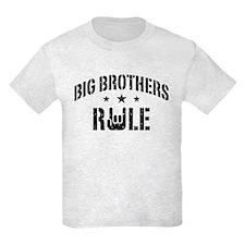 Big Brothers Rule T-Shirt