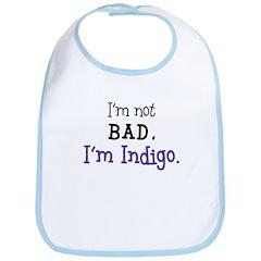 Indigo Children Bib