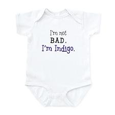 Indigo Children Infant Creeper