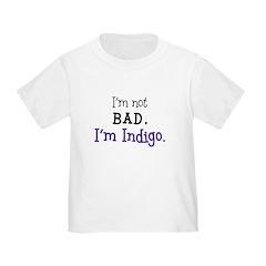 Indigo Children Toddler T-Shirt