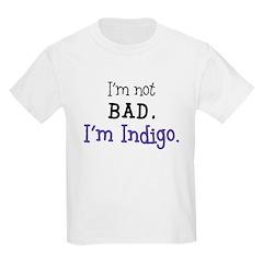 Indigo Children Kids T-Shirt