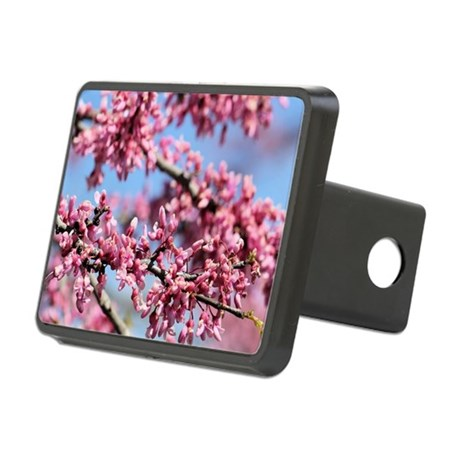 Spring Hitch Cover
