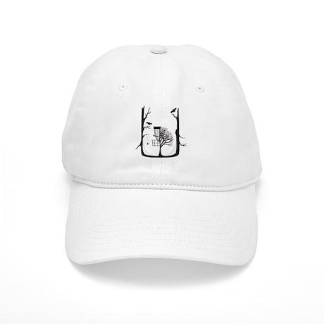 Macomb Disc Golf Cap