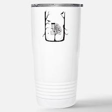 Macomb Disc Golf Travel Mug
