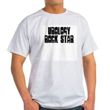 Urology Rock Star T-Shirt