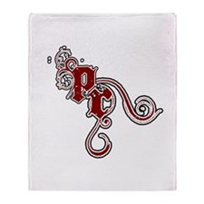 PR *6* Throw Blanket