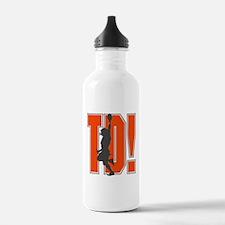 TD! Water Bottle