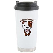 Hello Stafford Travel Mug