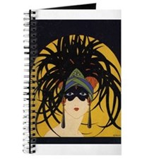 Unique Art deco Journal