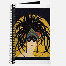 Unique Art deco Journal