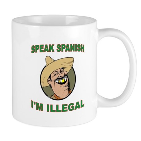 UNDOCUMENTED Mug
