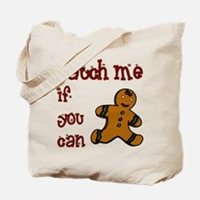 Catch Me - Tote Bag