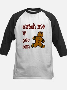 Catch Me - Kids Baseball Jersey