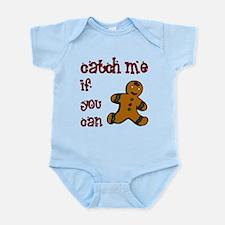 Catch Me - Infant Bodysuit