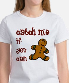 Catch Me - Women's T-Shirt