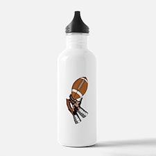FOOTBALL *16* Water Bottle