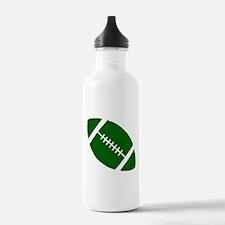 FOOTBALL *1* {green2} Water Bottle