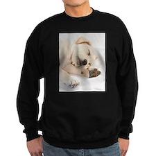 Labrador Puppy Sweatshirt