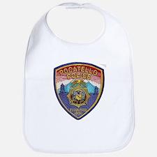 Pocatello Police Bib