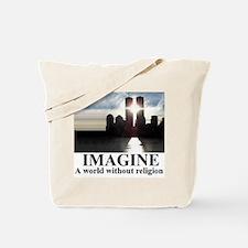 Cool Wtc Tote Bag