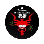 Krampus: Reason for the Season Ornament