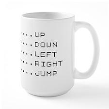 Redefine Keys Mug
