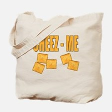 Cheez-Me Tote Bag