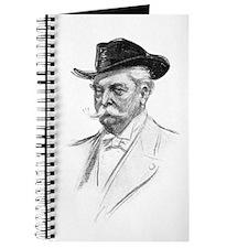 Gil Warzecha - vintage illust Journal