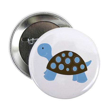 "Mod Turtle 2.25"" Button"