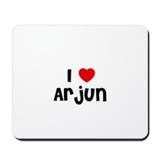 I * Arjun Mousepad