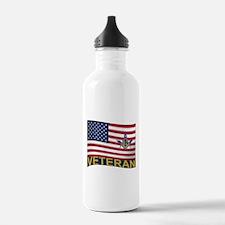 The Veteran Sports Water Bottle