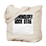 Criminology Totes & Shopping Bags