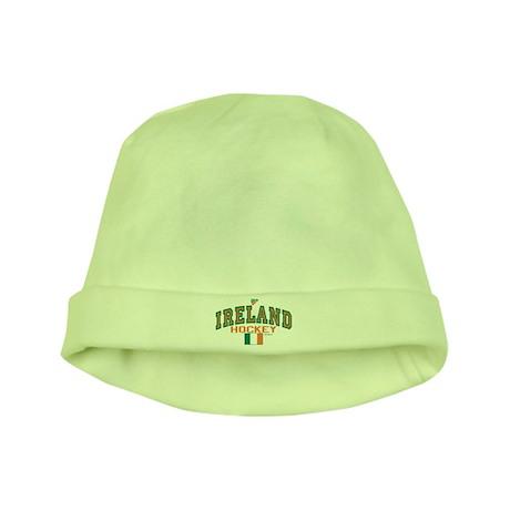 IE Ireland(Eire/Erin)Hockey baby hat