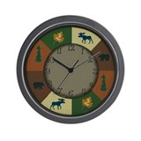 Adirondack Basic Clocks