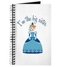 Big Sister Princess Journal