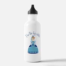 Big Sister Princess Water Bottle
