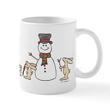 Unique Bunny rescue Mug
