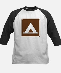 Camping Tent Sign Tee