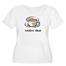 Coffee Slut T-Shirt