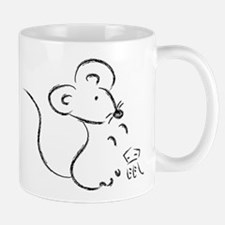 Year of the Mouse Mug