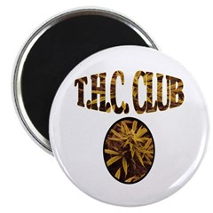 T.H.C. CLUB 2.25