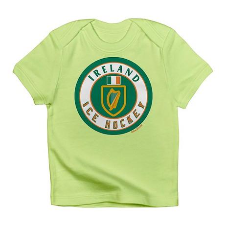 IE Ireland(Eire/Erin) Hockey Infant T-Shirt