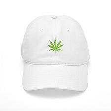 Cannabis 2010 Baseball Cap