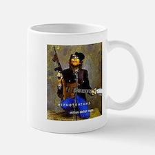 Evola's Mug Shot