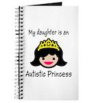 Autistic Princess Journal