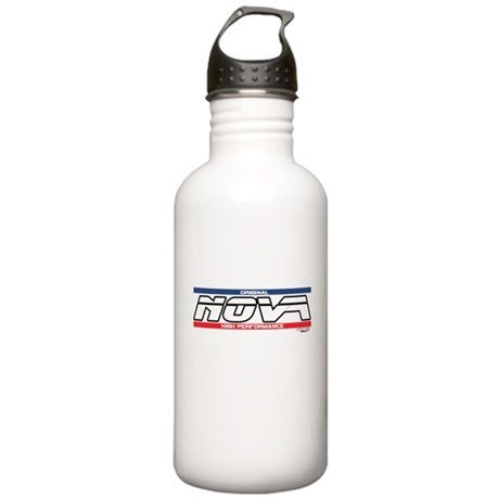 NovaX Stainless Water Bottle 1.0L