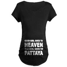 GOOD GIRL GOES TO HEAVEN T-Shirt