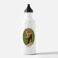 Pharaoh Hound Sports Water Bottle
