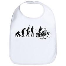BOBBER EVOLUTION Bib